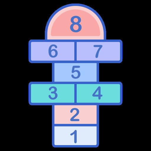 hopscotch icon